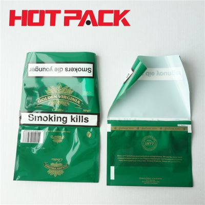 Hand rolling tobacco bag,Rolling tobacco pouch,Tobacco pouch